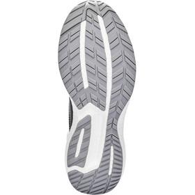 saucony Triumph 18 Shoes Men, charcoal/white